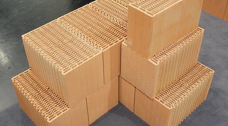 керамический блок кайман